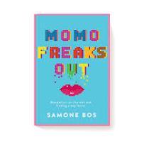 momo freaks out