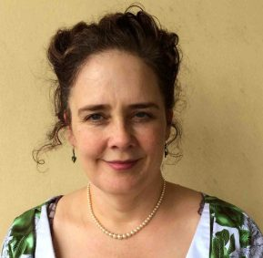 Claire Corbett
