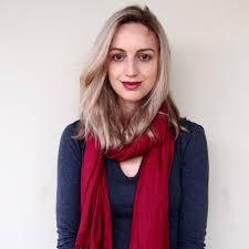 Katherine Brabon