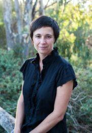 Rachel Leary