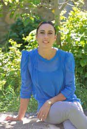 Nadia King