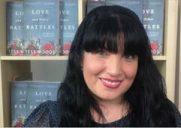 Tess Woods, Crime Writer