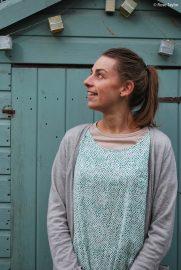 Author Kathryn Hind