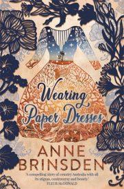 Fiction, Anne Brinsden